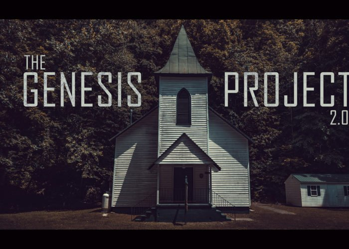 The Genesis Project 2.0